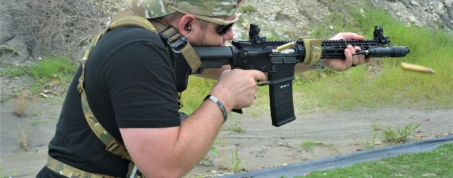 Testing and evaluating the Zero Trigger from Blackout Defense.