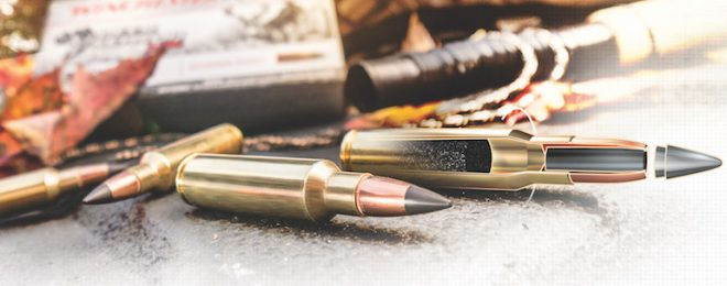 Winchester Awarded $5M Ammunition Contract by FBI