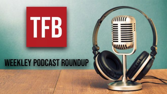 TFB Podcast Roundup 7: History, Gun Laws and The Sturmgewehr