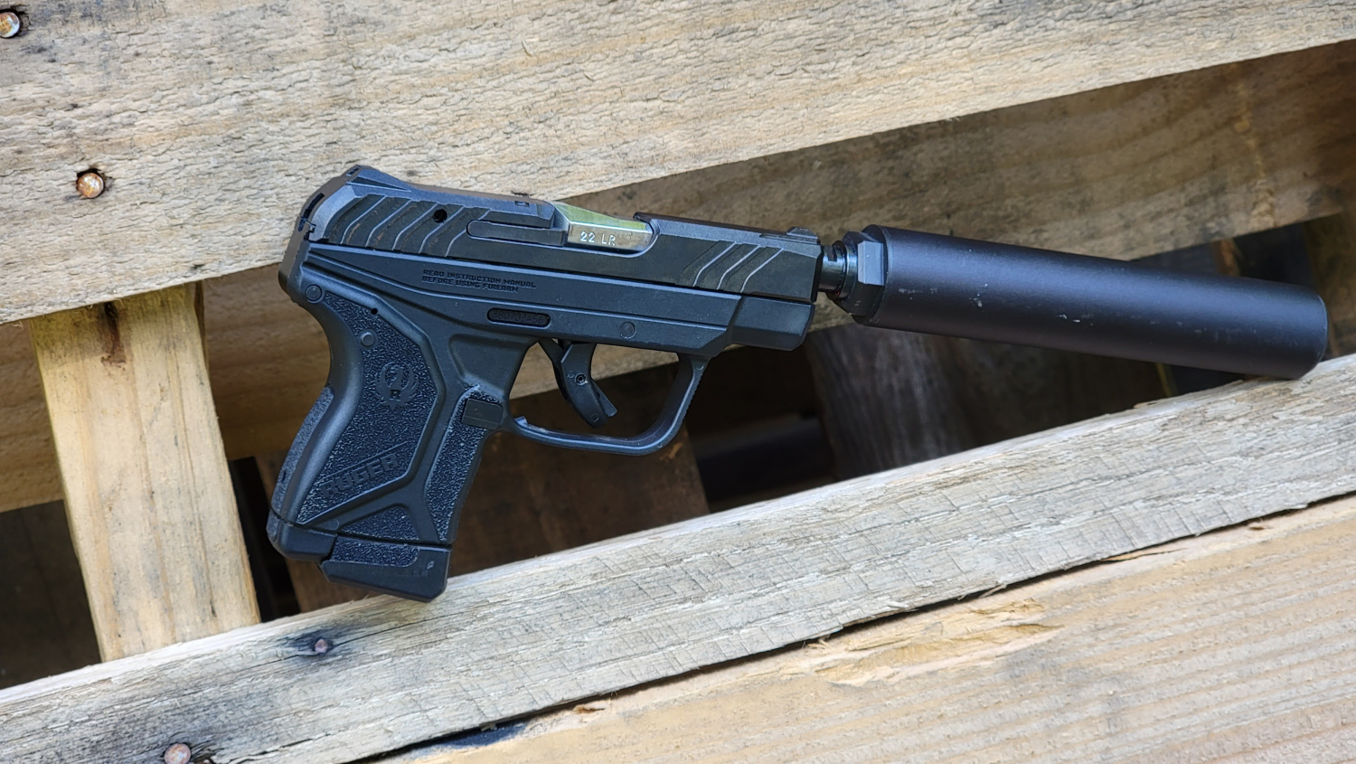 The Rimfire Report: Don't Forget About Rimfire Shooting!