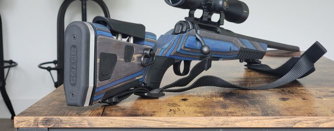 TFB Review: Boyds AT-ONE Laminate Adjustable Rifle Stock
