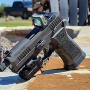 TFB Review: The SIG Sauer P320 XCarry Legion Pistol