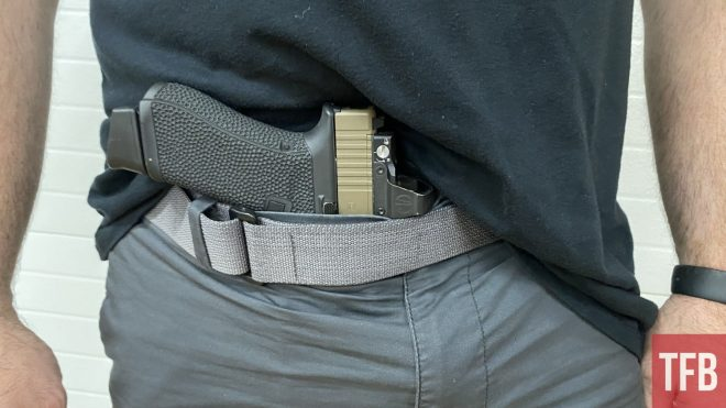 Concealed Carry Corner: Carrying Choices and Consequences