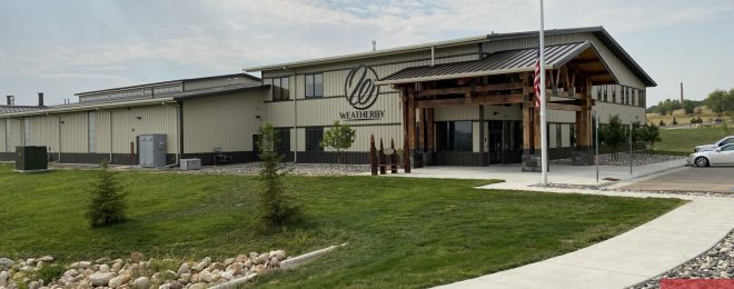 All Access Tour Of Weatherby's World Headquarters
