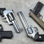 Concealed Carry Corner: Carrying Concealed Out West