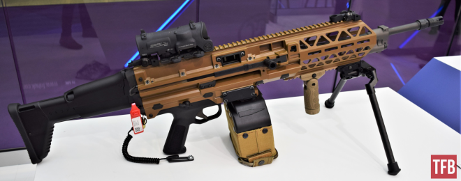 FIRST LOOK: FN EVOLYS