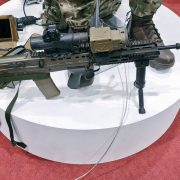 British Army Shows Off Future Soldier Concept