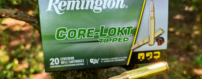 core-lokt tipped