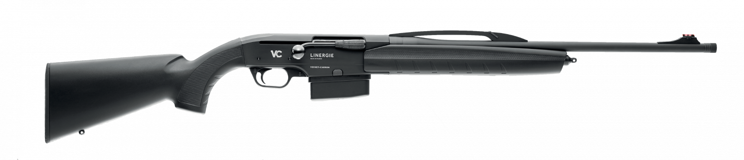 Verney-Carron LINERGIE Straight-Pull Rifle (2)