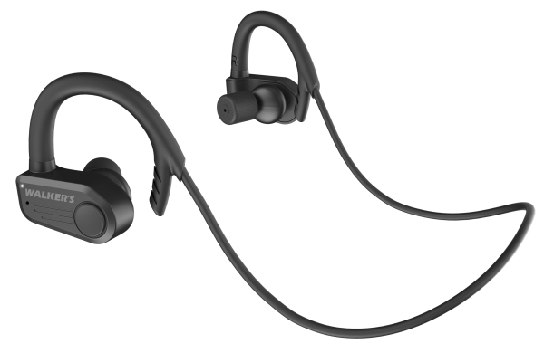 Walker's Introduces The New ATACS Sport Earbuds