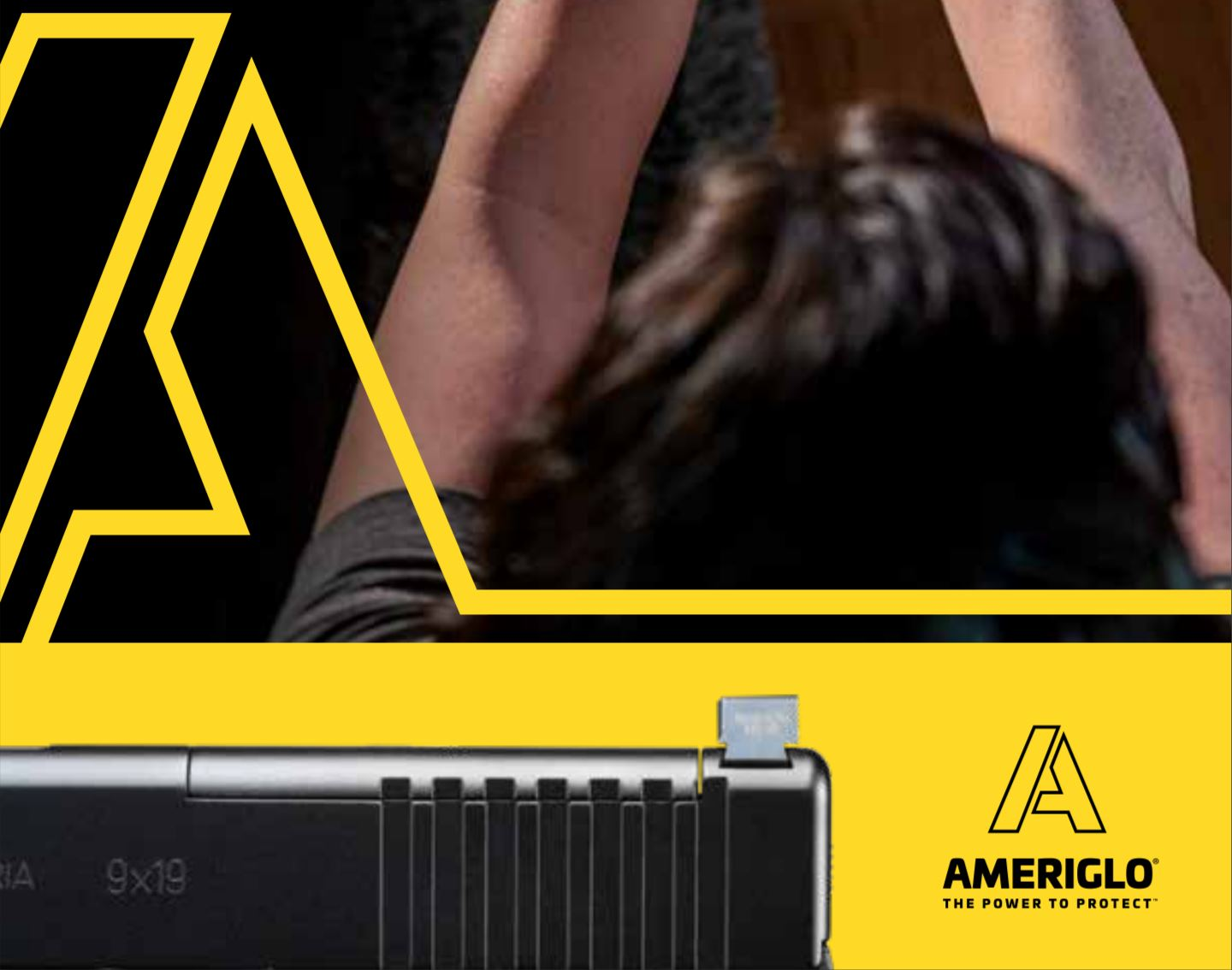 AMERIGLO Updates Branding and Reorganizes Product Lines
