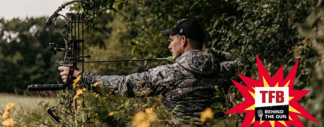 TFB B-Side Podcast: Adam S's Top 5 Tips for Beginner Hunters
