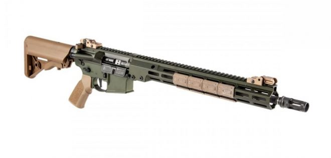 Introducing the New Brownells Super Duty Ar-15 RIfle