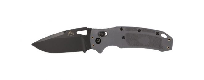 SIG and Hogue Team up to Bring You the Legion K320 Folding Knife