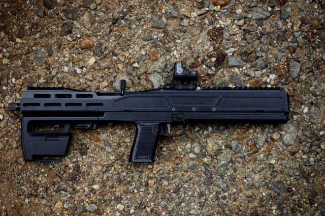 Trailblazer Firearms Unveils the New Pack9 Compact Rifle