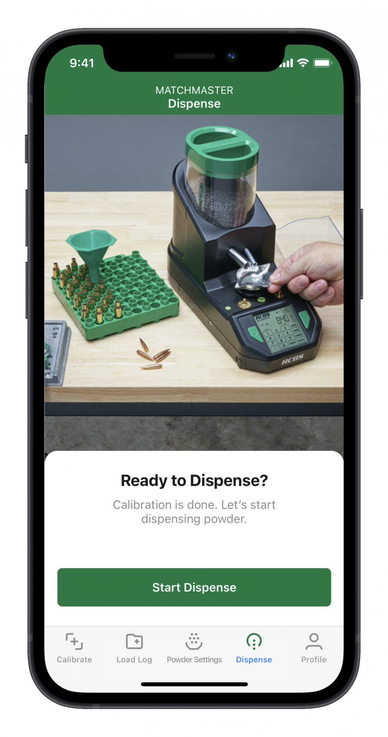RCBS Releases the Remastered RCBS Reloading App