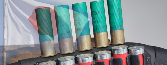 Japan Lead Ammunition Ban to Be Completely Enforced by 2030