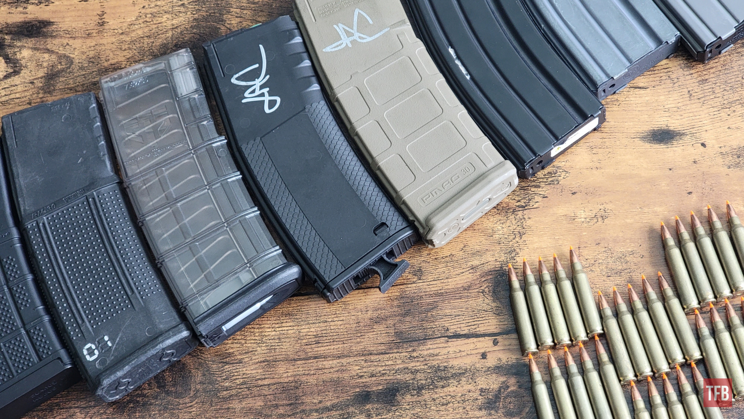 Are Aluminum Magazines Still the Best Option for the AR-15 Platform?