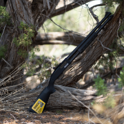New Mossberg 590s Mini-Shell Compatible Pump Actions
