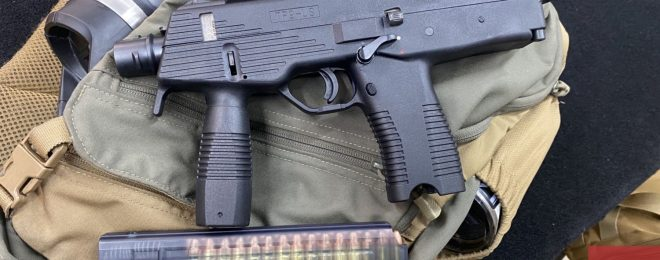 Concealed Carry Corner: Tips for PDW Carry