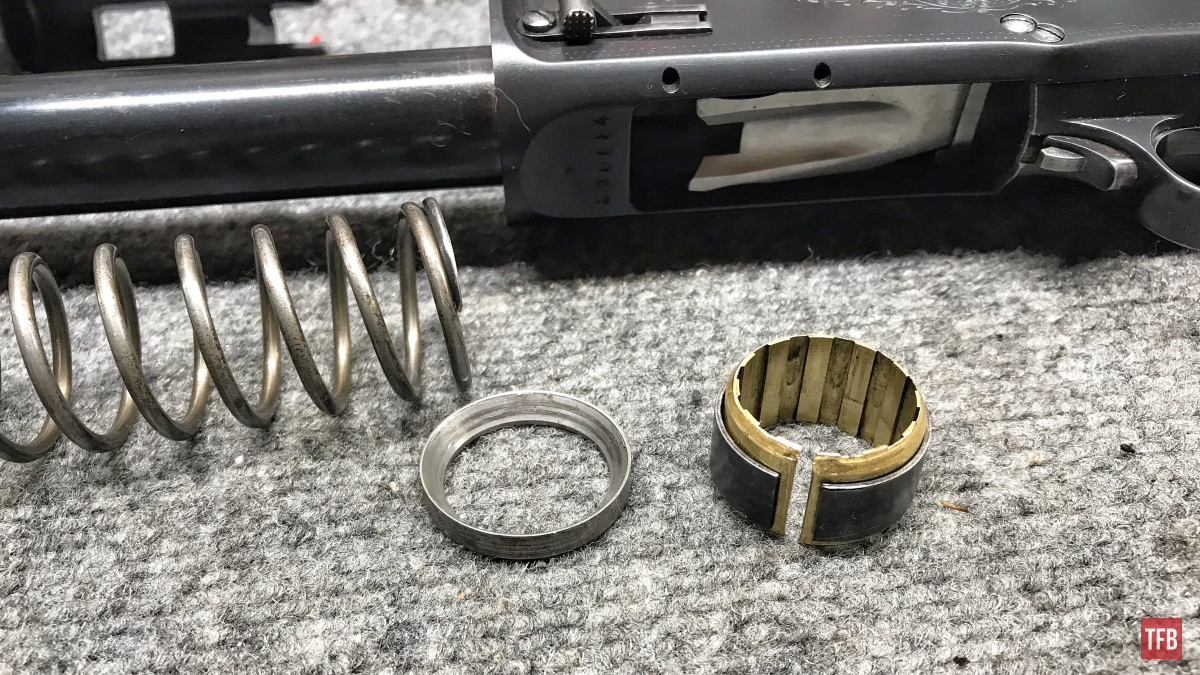 Auto-5 Friction Ring