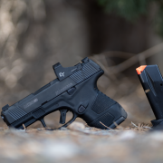 The New Subcompact Mossberg MC2sc Double-Stack 9mm