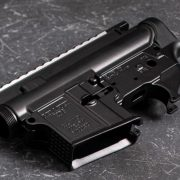 The New REDACTED Upper and Lower Receivers from Zev Technologies